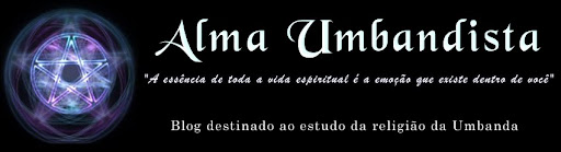 Umbanda: História da Umbanda; Orixás; Guias Espirituais; Rituais