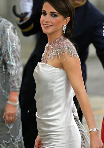 queen rania birthday party 2010. [1]Queen Rania's official website, April 18, 2010.