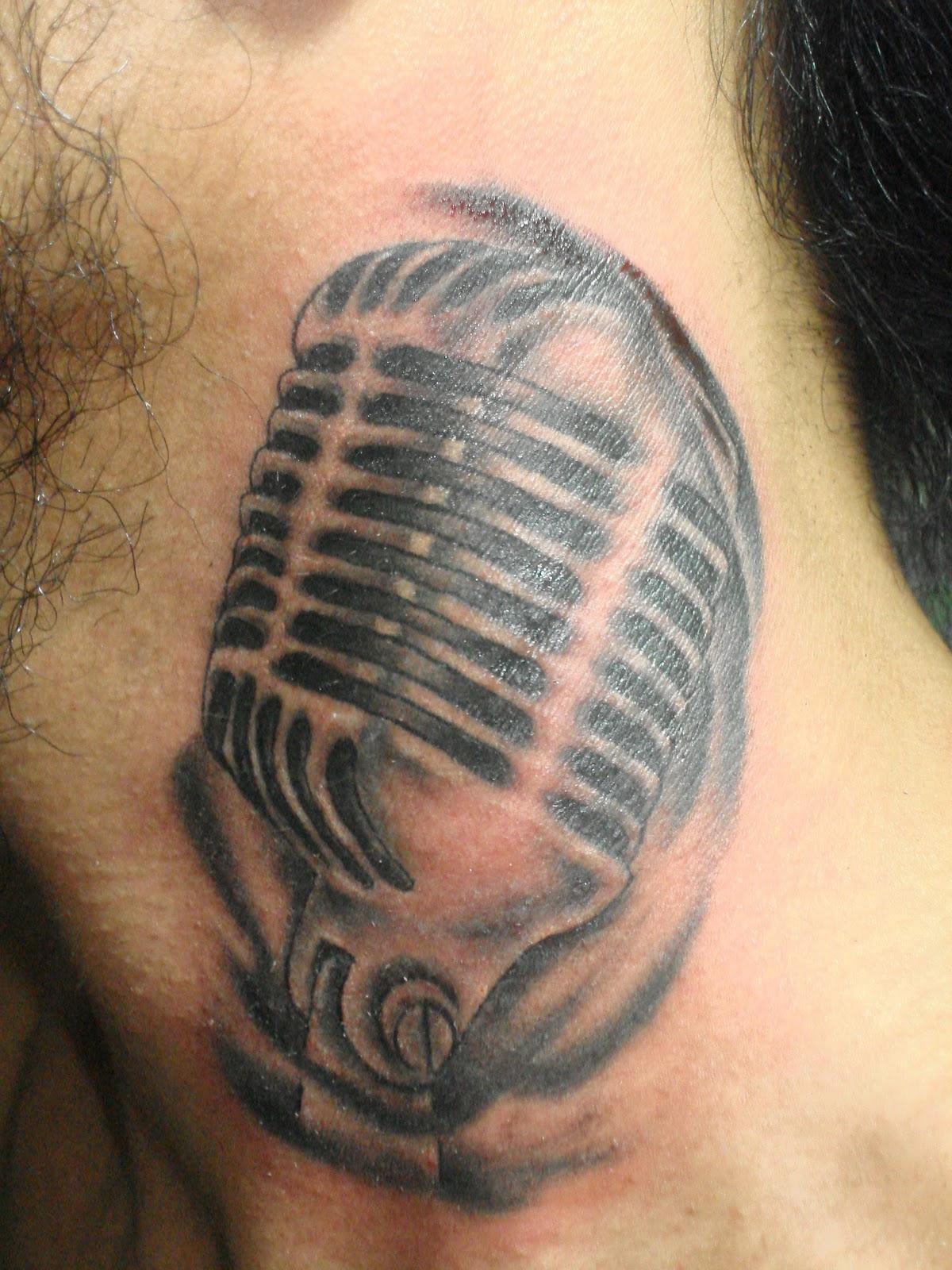 Ink Ink Tattoo