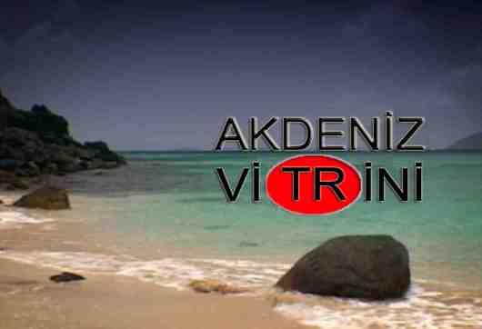 Akdeniz Vitrini