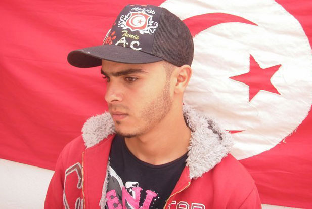"Meet Hamada ""El General"" Ben Amr, the Tunisian Rapper Who Changed the World"