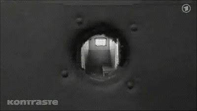 Ausweglosigkeit im Stasi-Knast