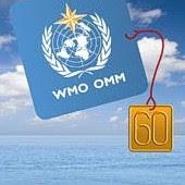 60 Jahre WMO