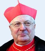 «Rund und gsund»: Angelo Kardinal Sodano