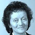 Bundesrätin Widmer-Schlumpf