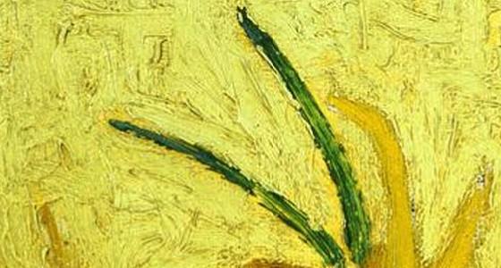 Sonnenblumen von Vincent van Gogh