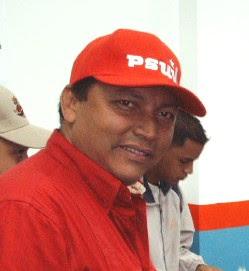 ALIRIO MENDOZA