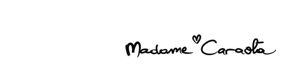 Madame Caraota