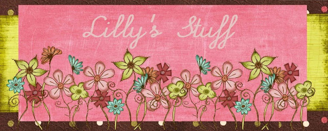 Lilly&#39;s Stuff