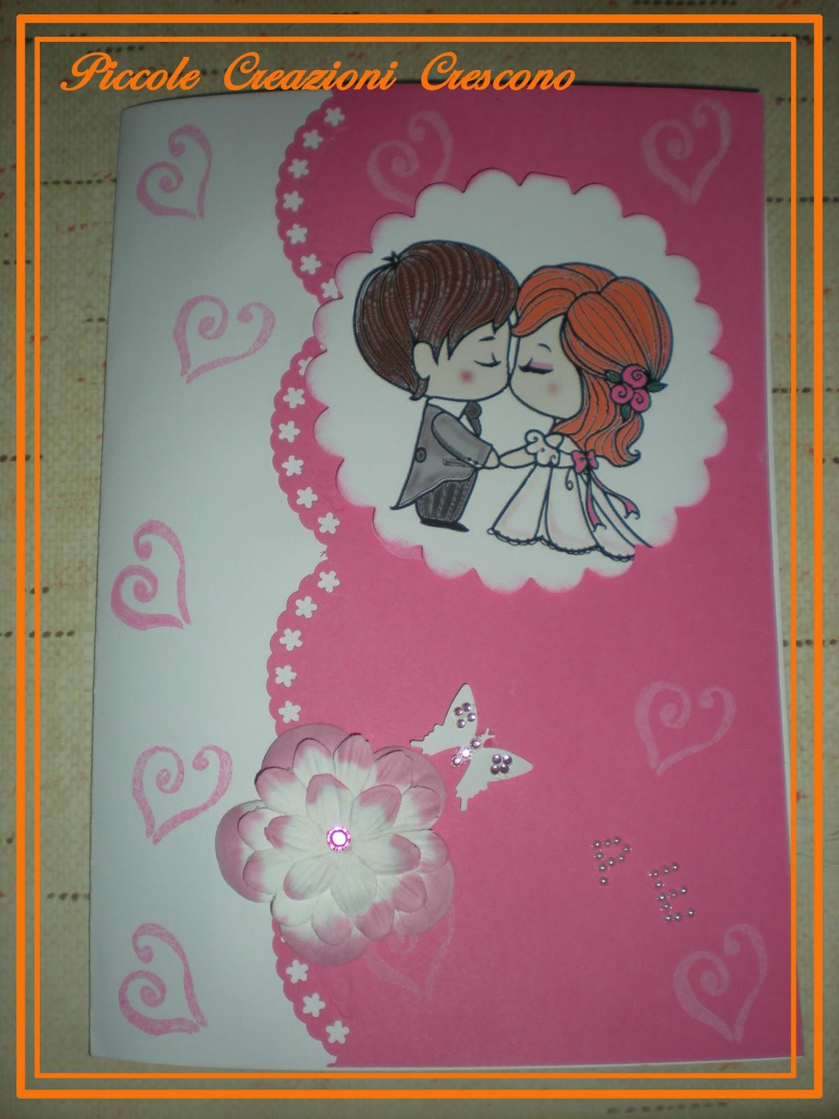 Auguri Matrimonio Link : Piccole creazioni crescono matrimonio paolo ed elena il