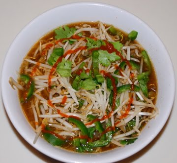 Pho - Vietnamese Soup