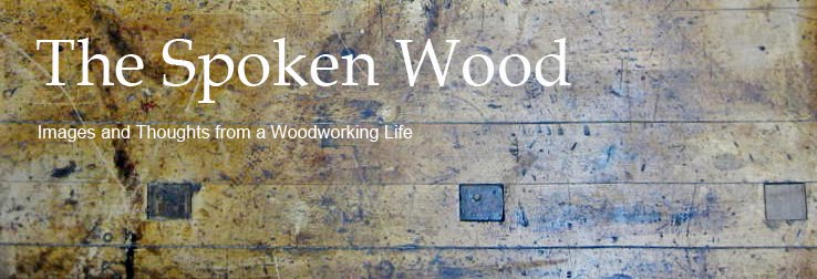 The Spoken Wood