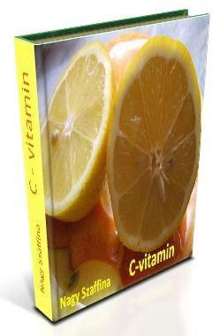C-vitamin könyvem