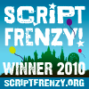 Script Frenzy 2010