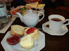 The Bantam Tea Rooms, Chipping Campden, England
