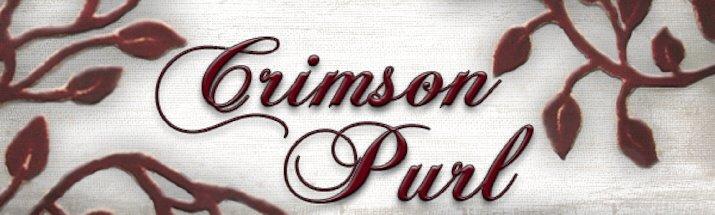 Crimson Purl