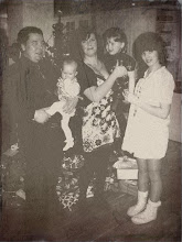 Min familie <3