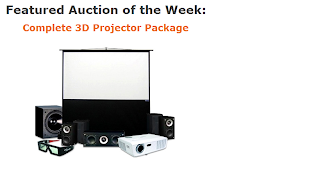Quibids Featured Auction