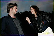 Favorite offscreen couple: Kristen Stewart and Robert Pattinson