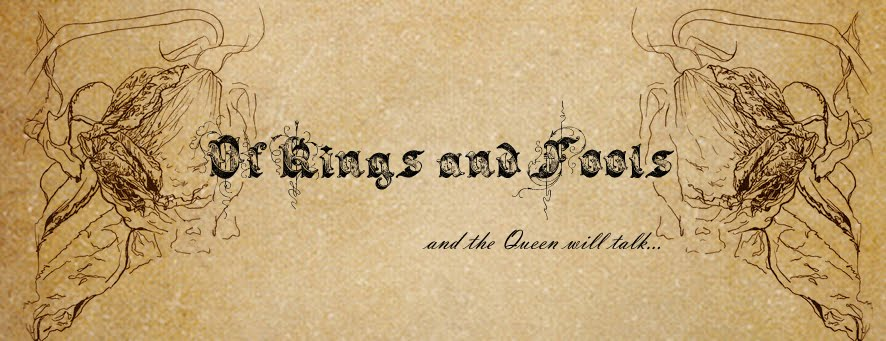{about} Kings & Fools