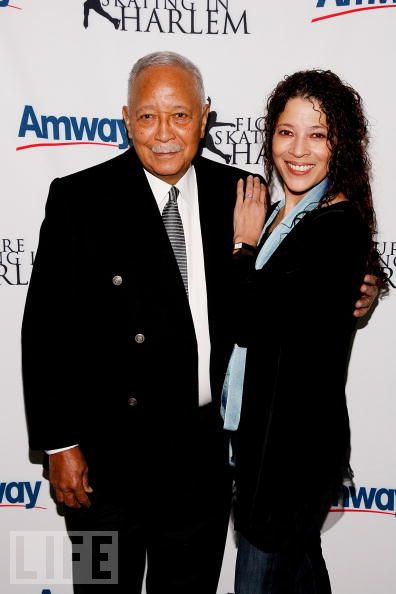Image Result For David Dinkins