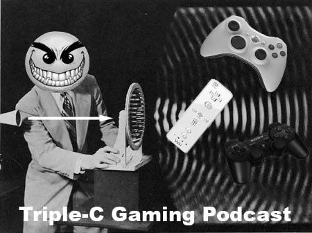Triple-C Gaming Podcast