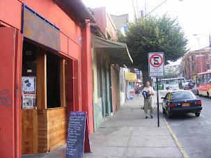 Cafe Juglar