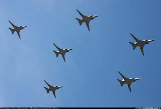 Ту-22М3 Backfire