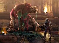 Death of the Hulk