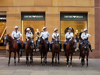 Military women - Australia