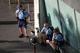 Australia - police photo