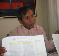 MARIANO BACA ANAYA