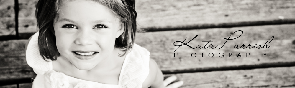 Katie Parrish Photography Blog