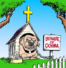 "Album cover of ""Beware of Dogma"" CD"