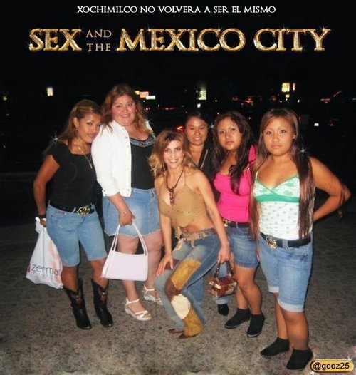 sex and the city movie mexico resort № 367368
