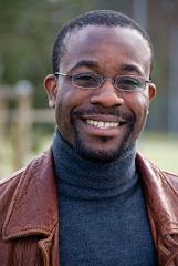 Ignace Mapengu, conseiller municipal