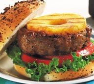 Recipe: Honolulu Bob Burgers