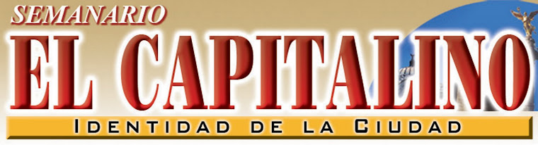 Semanario El Capitalino