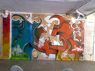 Ketab Graffiti