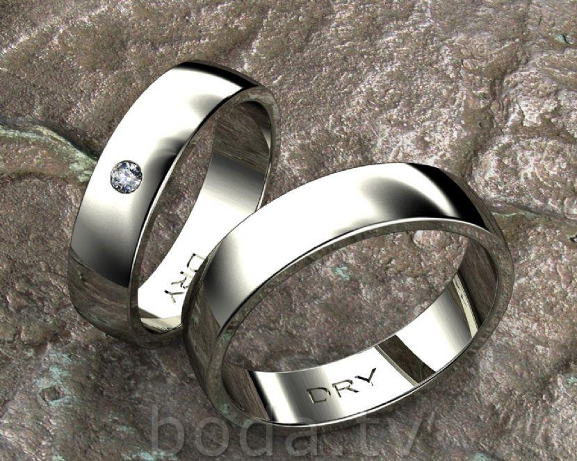 imagenes de anillos de oro para matrimonio - Imagenes De Anillos | Amazon Anillos Joyería