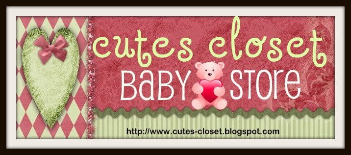CutesCloset Baby Store and more...