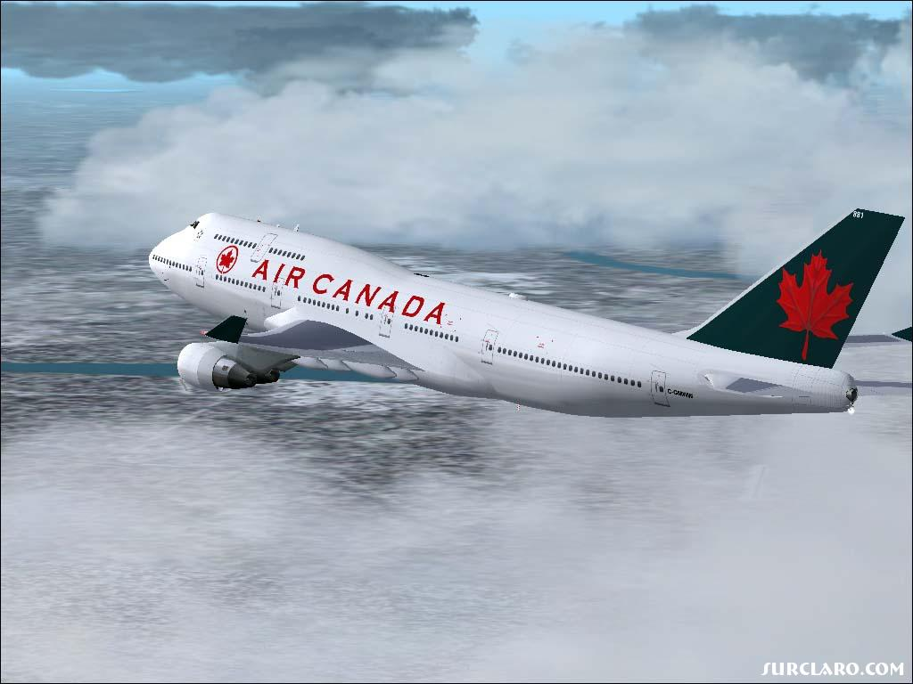 POLEMIC & PARADOX: USE IT LOSE IT! OR IS AIR CANADA USING ...