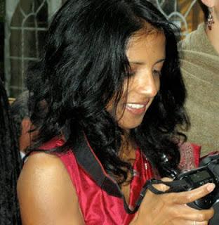 Photographer Neelakshi Vidyalankara