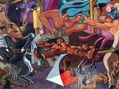 Tupac Amaru y el Bicentenario