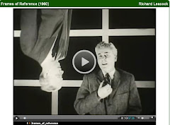 MUST SEE Physics movie: PSSC's Frames of reference