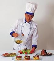 Curso de Técnico en Cocina y Gastronomía de CCC
