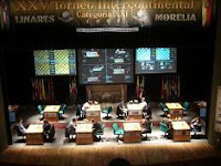 Anand vence en el XXV Torneo Internacional de Ajedrez Ciudad de Linares - Morelia