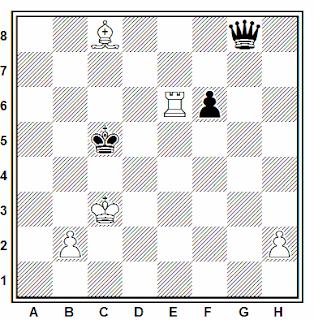 Problema número 248 en problemas de ajedrez