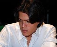Eduardo Iturrizaga primer gran maestro de ajedrez de Venezuela