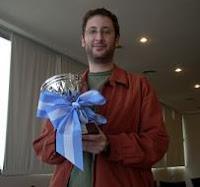 Rubén Felgaer Campeón de Argentina de Ajedrez 2008